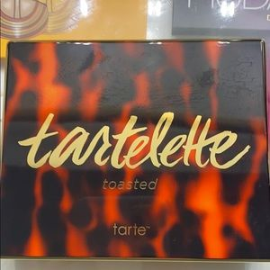 Tarte Tartellete Toasted Palette